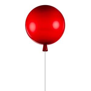 Потолочный 5055C/M red —