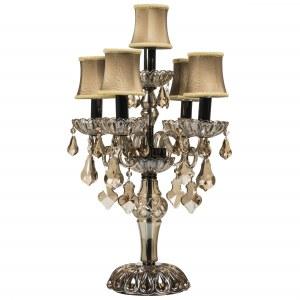 Настольная лампа — 715957 — Osgona — Мощность 5*30W