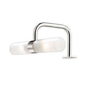 Фото Светильник с креплением на зеркало - 2445/2 в стиле Для ванной
