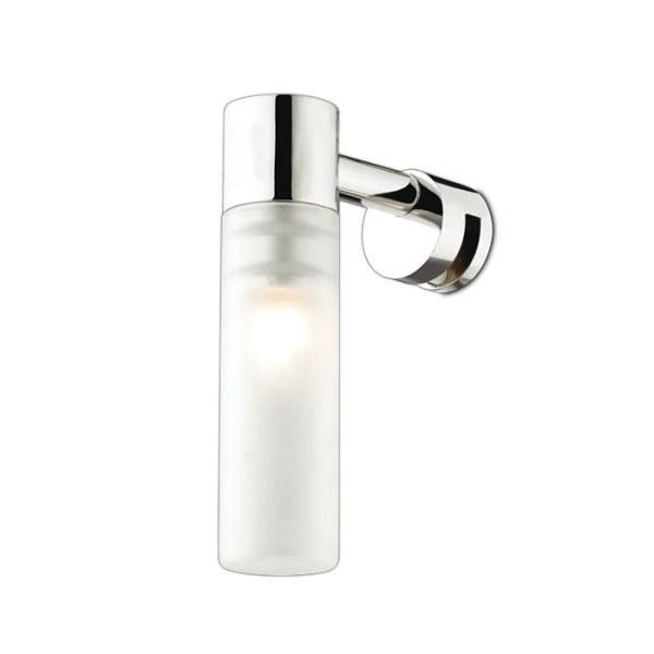 Фото Светильник с креплением на зеркало - 2447/1 в стиле Для ванной
