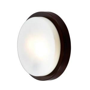 Фото Настенно-потолочный светильник - 2744/2C в стиле Для ванной
