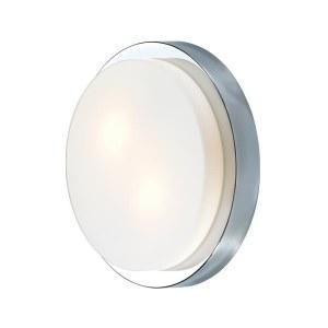 Фото Настенно-потолочный светильник - 2746/2C в стиле Для ванной
