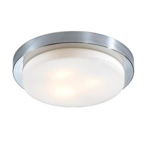 Фото Настенно-потолочный светильник - 2746/3C в стиле Для ванной