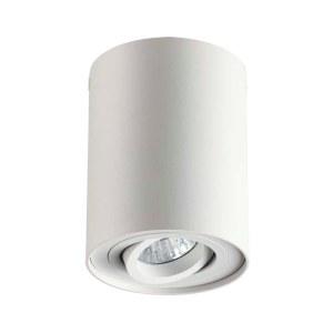 Фото Потолочный накладной светильник - 3564/1C в стиле Хай-тек