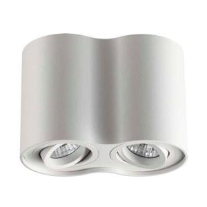 Фото Потолочный накладной светильник - 3564/2C в стиле Хай-тек