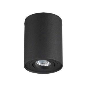 Фото Потолочный накладной светильник - 3565/1C в стиле Хай-тек
