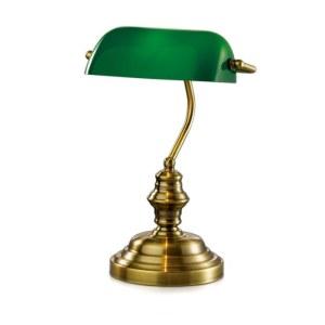 Фото Настольная лампа - 2224/1T в стиле Для кабинета и офиса