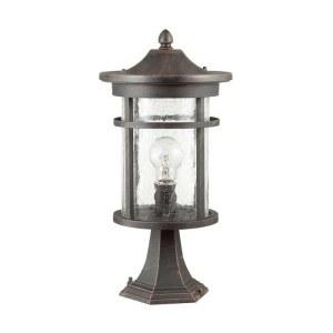 Уличный светильник на столб — 4044/1B — ODEON LIGHT 60W