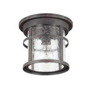 Уличный потолочный светильник — 4044/1C — ODEON LIGHT 60W