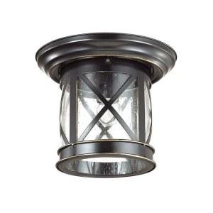 Уличный потолочный светильник — 4045/1C — ODEON LIGHT 60W