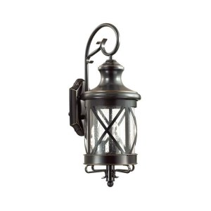 Уличный настеный светильник — 4045/3W — ODEON LIGHT 3*60W