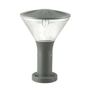 Уличный светильник на столб — 4046/1B — ODEON LIGHT 23W