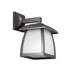 Уличный настеный светильник — 4049/1W — ODEON LIGHT 100W