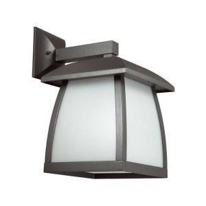 Уличный настеный светильник — 4050/1W — ODEON LIGHT 100W