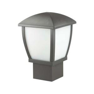 Уличный светильник на столб — 4051/1B — ODEON LIGHT 100W