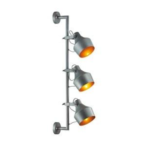 Фото Настенный светильник на кронштейне - 4082/3WA в стиле Техно
