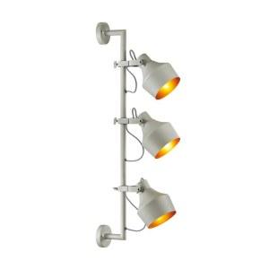 Фото Настенный светильник на кронштейне - 4083/3WA в стиле Техно