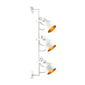 Фото Настенный светильник на кронштейне - 4084/3WA в стиле Техно