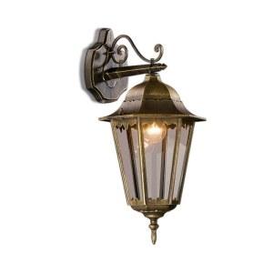 Фото Уличный настеный светильник - 2320/1W в стиле Классика