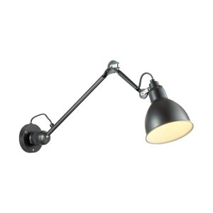 Фото Настенный светильник на кронштейне - 4125/1WD в стиле Лофт
