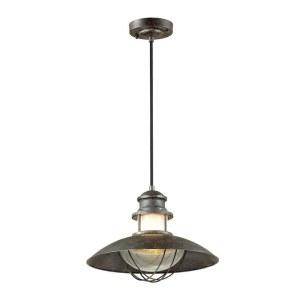 Уличный светильник-подвес IP23 — 4164/1 — ODEON LIGHT 1*60W