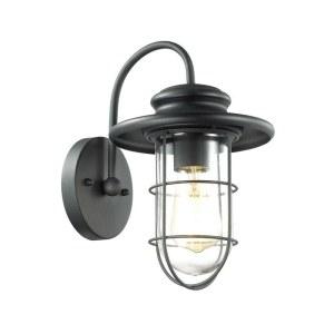 Уличный настенный светильник IP44 — 4171/1W — ODEON LIGHT 1*60W