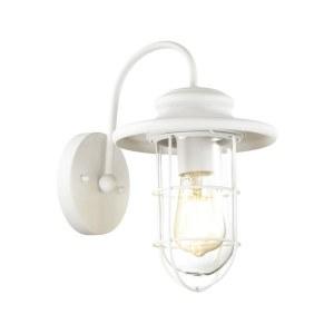 Уличный настенный светильник IP44 — 4172/1W — ODEON LIGHT 1*60W