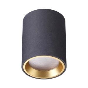 Фото Потолочный светильник - 4205/1C в стиле Техно