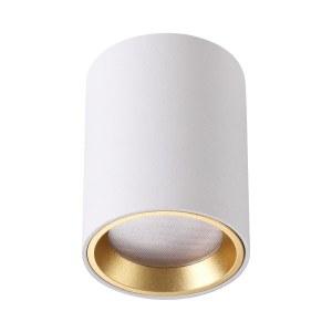 Фото Потолочный светильник - 4206/1C в стиле Техно