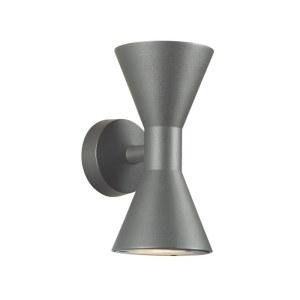 Фото Уличный настенный светильник IP65 - 4610/10WL в стиле Модерн