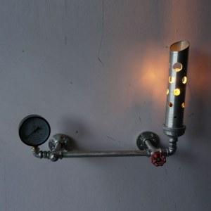 Фото LOFT1482W-2 Настенный Для спальни в стиле Лофт -2