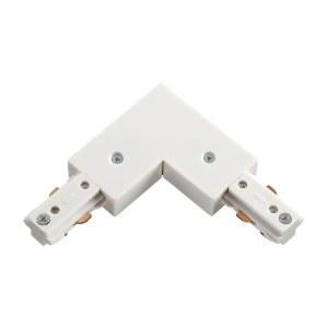 Соединитель для шинопровода  L-образный для однофазного шинопровода — 135008 — NOVOTECH