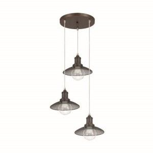 Светильник подвесной — 3513/3A — LUMION — Мощность 3*60W
