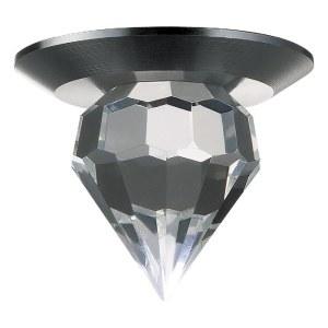 Встраиваемый светодиодный светильник, укомплектован блоком питания — 357019 — NOVOTECH 1W