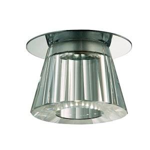 Встраиваемый неповоротный светодиодный светильник, укомплектован блоком питания — 357044 — NOVOTECH 3W