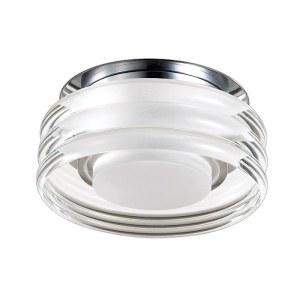 Встраиваемый светодиодный светильник — 357154 — NOVOTECH 6LED 3W