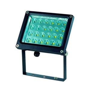 Уличный светодиодный прожектор — 357190 — NOVOTECH 24LED*1W 24W