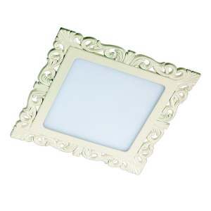Встраиваемый светодиодный светильник со встроенным драйвером-357285-foto
