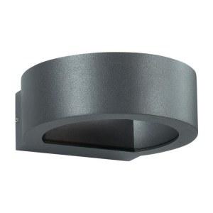Ландшафтный светодиодный настенный светильник-357421-foto