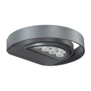 Ландшафтный светодиодный настенный светильник — 357423 — NOVOTECH 7LED 7W