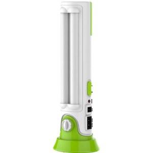 Ландшафтный настольный светодиодный светильник на солнечной батарее — 357435 — NOVOTECH 8W