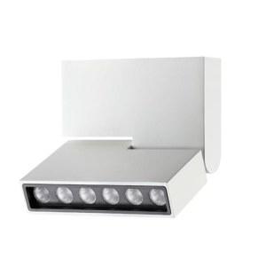 Накладной светильник — 357538 — NOVOTECH 6W