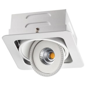 Ввстраиваемый светодиодный светильник-357580-foto