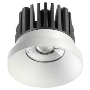 Ввстраиваемый светодиодный светильник-357585-foto