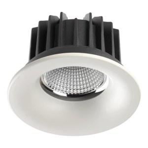 Ввстраиваемый светодиодный светильник-357602-foto