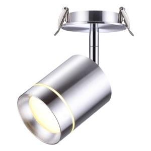 Встраиваемый светодиодный светильник-357689-foto