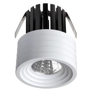 Встраиваемый светильник — 357699 — NOVOTECH 3W