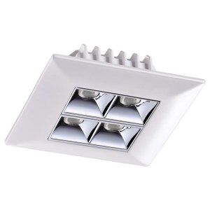 Встраиваемый светодиодный светильник-357833-foto