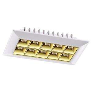 Встраиваемый светодиодный светильник-357836-foto