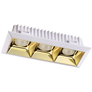 Встраиваемый светодиодный светильник-357849-foto
